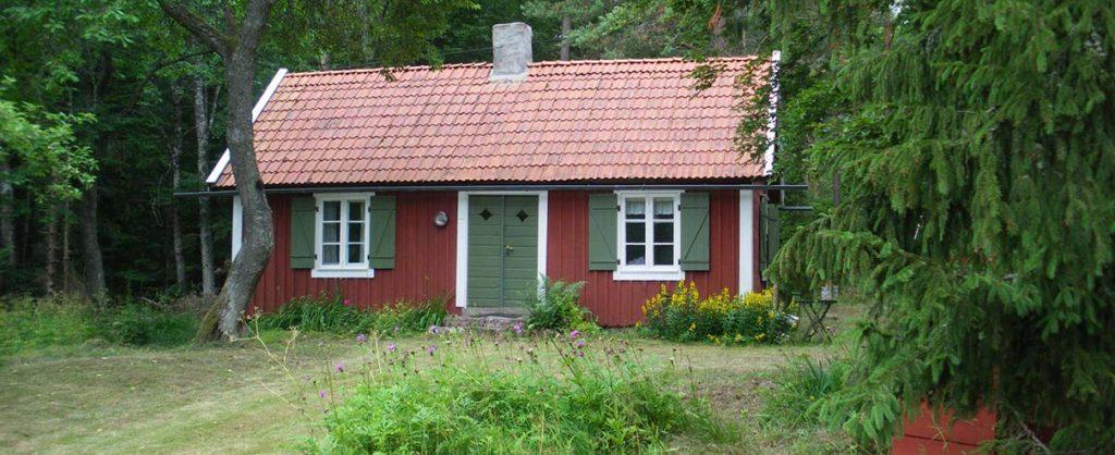 Haus-Praestluecke