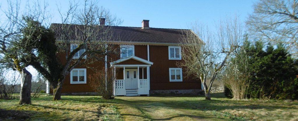 Hausfront-Askberg
